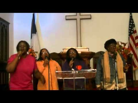 Oh Lord, I want you to help me by the New Jersey State Gospel Group (coordinator Elisa Eke)