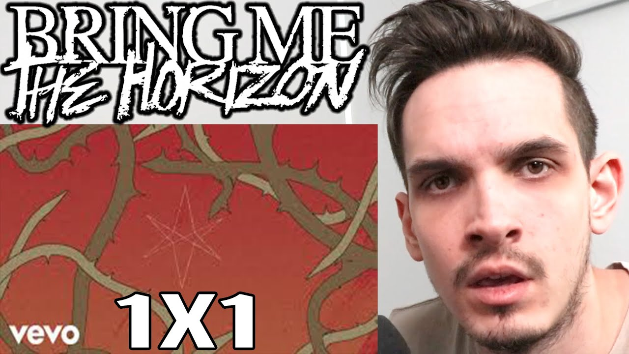 Download Metal Musician Reacts to Bring Me The Horizon   1x1  