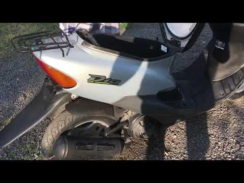 Honda Dio на продажу