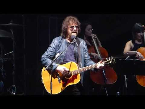 """Turn to Stone"" Jeff Lynne"