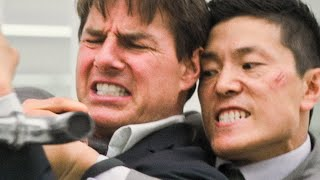 MISSION IMPOSSIBLE 6 All Movie Clips + Trailer (2018)