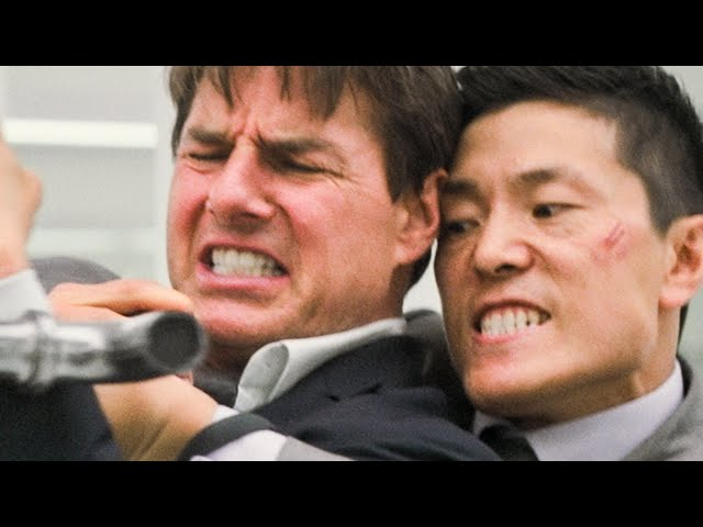 Mission Impossible 6 All Movie Clips Trailer 2018 Youtube