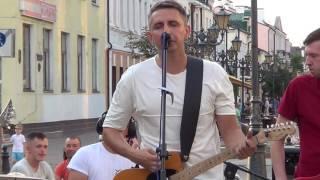 Классная музыка на выходной Buskers street song