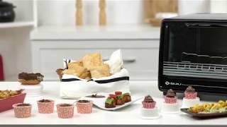 Bajaj Majesty 2200 Oven Toaster Griller (OTG)