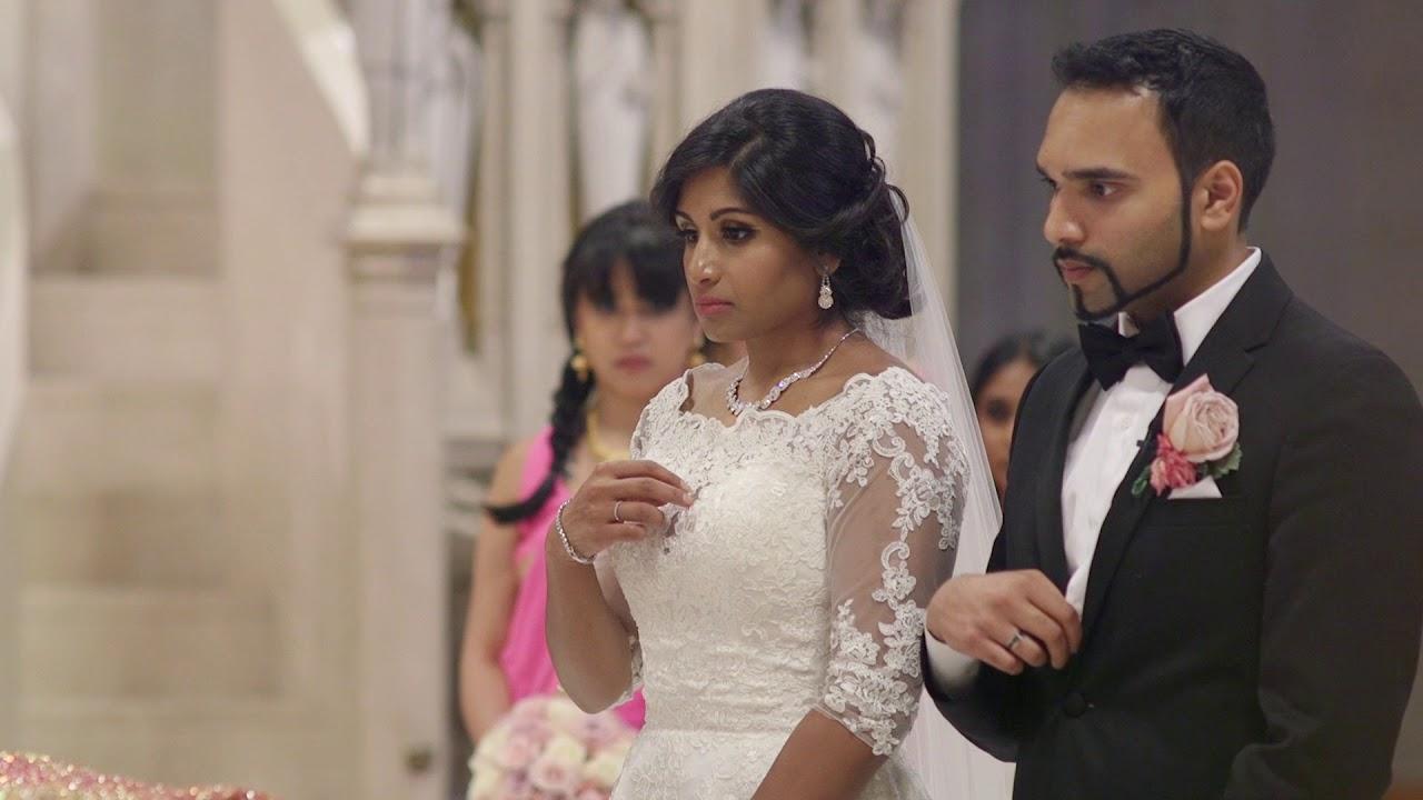 Cinthu Robin S Wedding Video By Mayuri S Floral Design Youtube