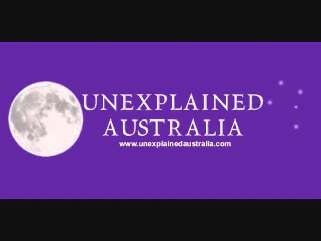Unexplained Australia Podcast - Interview with Cryptozoologist Jack Tessier