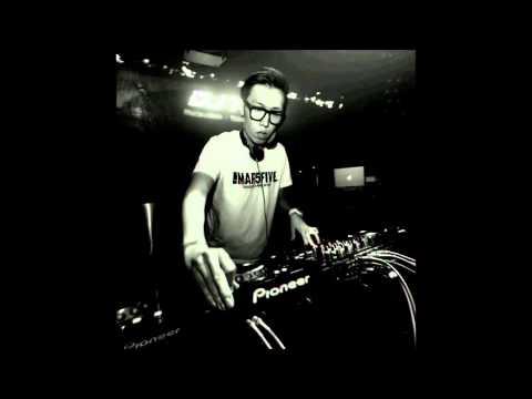 DJ LAZY HONGDAE @M2 Singles season2 Party