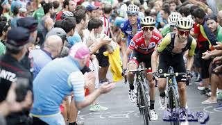 Vuelta a España 2018  Etapa 19   Resumen