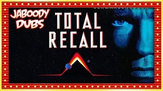 Total Recall Commentary Highlights - Jaboody Dubs