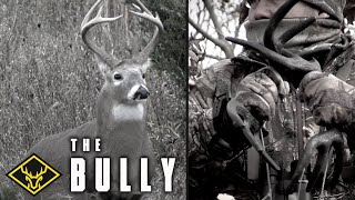 """Removing the """"BULLY Buck"""""""