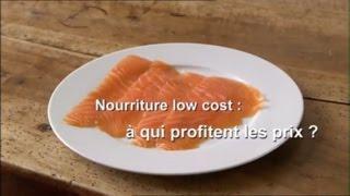 Nourriture low-cost: À qui profitent les prix? (France 5)