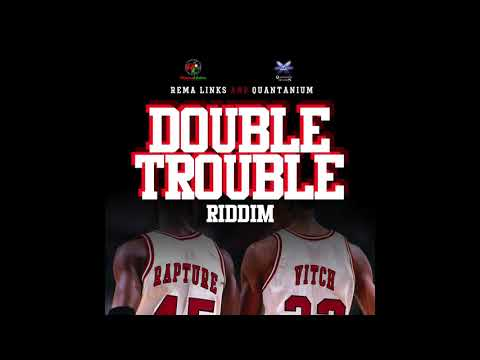 Vitch - Things Soon Take Off - Double Trouble Riddim