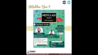 PT. Rohto Laboratories Indonesia present Bincang Kesehatan Mata Topic : Kegawatdaruratan Pada Mata S.