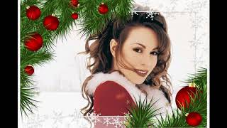 Mariah Carey Christmas Song Jesus Born On This Day