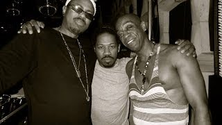 Need2soul Giving U Ron Trent & Robert Owens Live @ Plan B Playing The Dancer -K