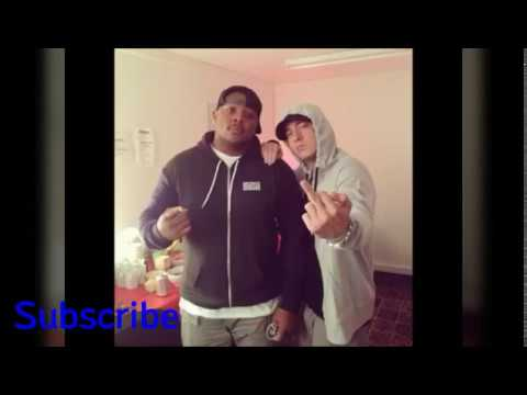 Eminem Talks Soulja Boy VS Chris Brown Beef Also Diss Jay Z 2017