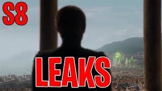 All Confirmed Leaks! Game of Thrones Season 8 Major Spoilers