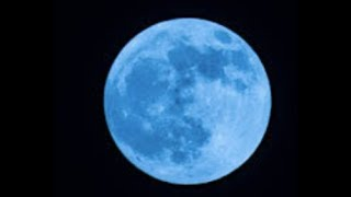 "Prophecy Alert: ""Super Blue Moon Lunar Eclipse"" Jan 31, 2018"