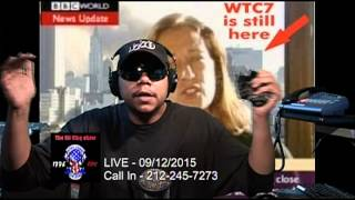 911 Truth 2015 Part 2!!! The Eli King Show!!! Alternative News Media!!!