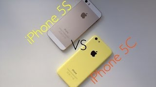 видео iPhone 5S VS iPhone 5C VS iPhone 5 Сравнение - сильные и слабые места - от FERUMM