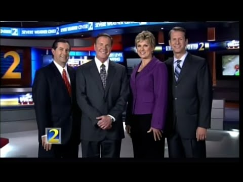 WSB ABC Atlanta Weather Promo 2010