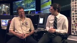 ISS Update: VASIMR Plasma Rocket