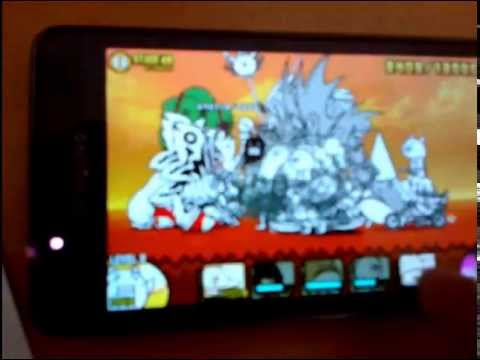 Battle Cats Chapter 3 Stage 48