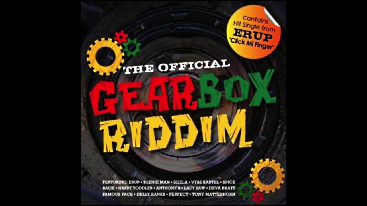 Double jeopardy riddim download