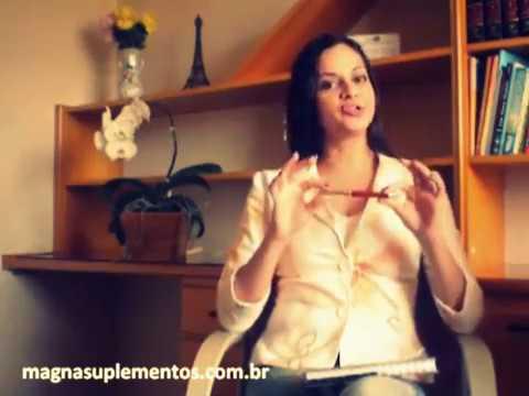 Glucosamina e Condroitina - Giovana Guido
