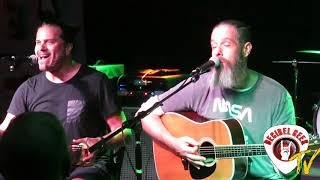 Jason Bieler & Jeff Scott Soto - The Lizard (Acoustic): Live at The Venue in Denver, CO.