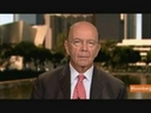 Wilbur Ross Sees Opportunity in China, India, Japan