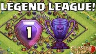 Top 5 Legend Attack Fails Th11Best Defence Base Cw Trophy Pushing   base + replays   Clash Of Clans
