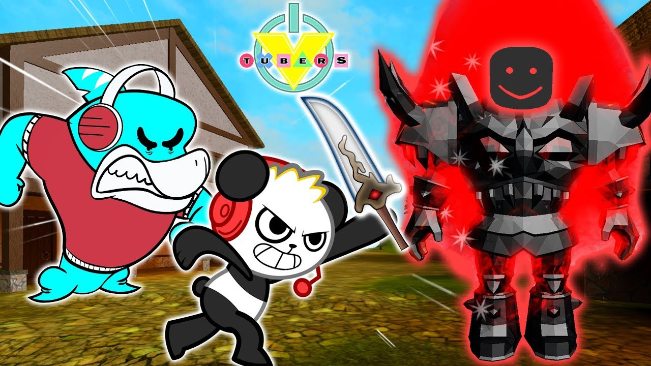 Ryan Plays Zombie Attack On Roblox Rxgatecp - team infected roblox