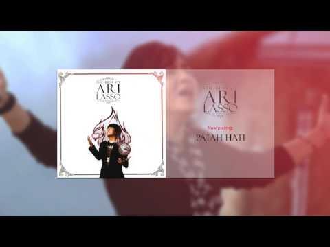 Ari Lasso - Patah Hati
