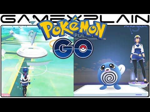 pokemon go gym battle guide