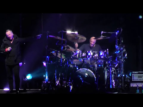 SIMPLE MINDS - BOOK OF BRILLIAN THINGS - MILANO FORUM 21-11-15