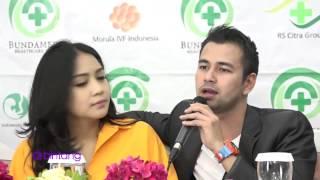 Raffi Bebaskan Nagita untuk Berkarir - Video Bintang.com