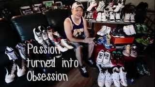 sneaker collections