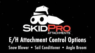 Skid Pro Electrical Installation Instructions