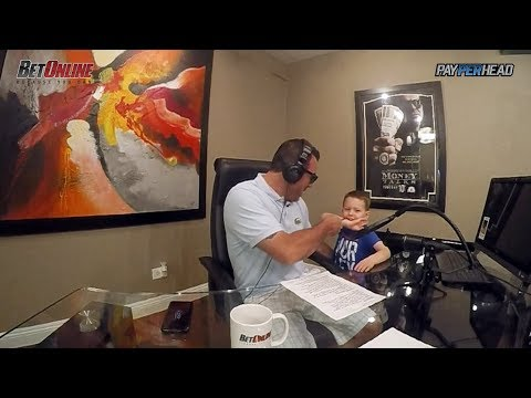 VIP Sports Las Vegas Podcast #131