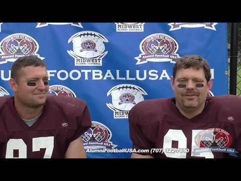 Tim Myers & Chad Myers (Interview)