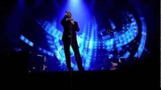 George Michael Live (Kissing a fool) on Symphonica Tour @ Jyske Bank Boxen, Herning 02.09.2011