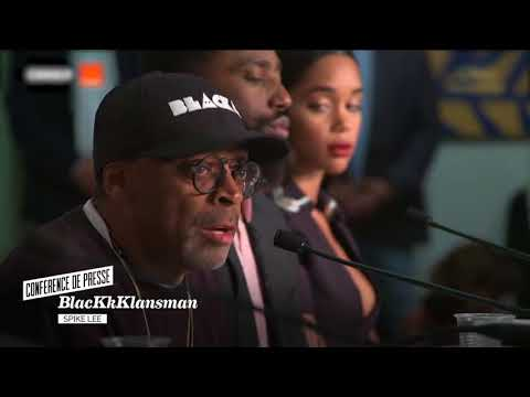 Spike Lee - BLACKKKLANSMAN (2018)  Uncensored