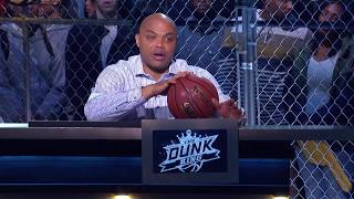 The Dunk King Season 2 Ep. 3: Clark vs Lacue Video
