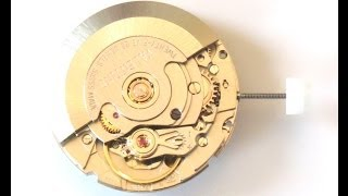 GENUINE ETA 2836-2 MECHANICAL WATCH MOVEMENT AUTOMATIC WINDING