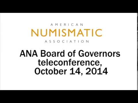 October 14, 2014 Board of Governors Meeting