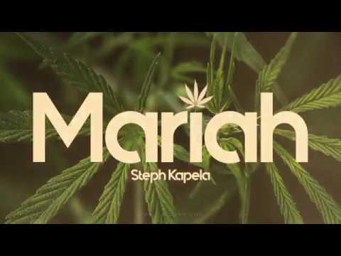 MARIAH by STEPH KAPELA (Prod. Playmakr)