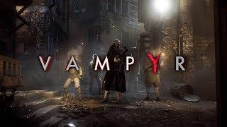 Vampyr (31) Pomoc czy chciwość