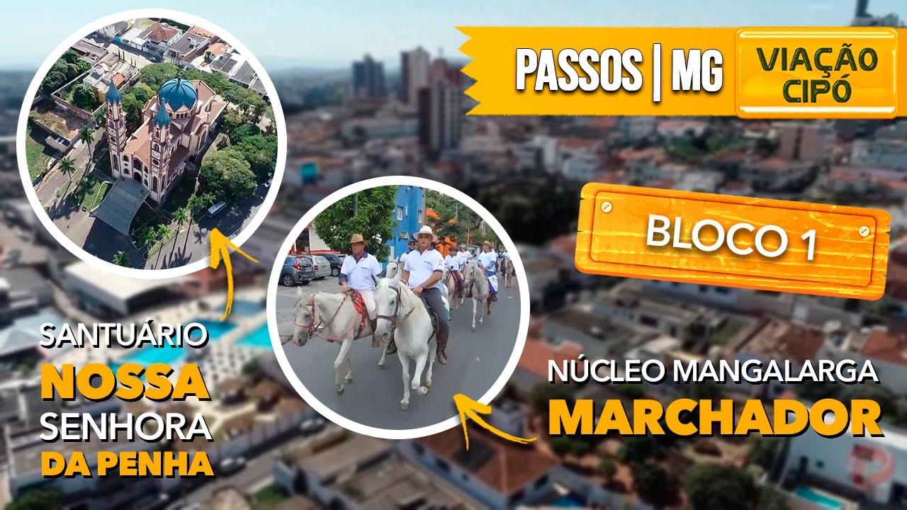 Passos Minas Gerais fonte: i.ytimg.com