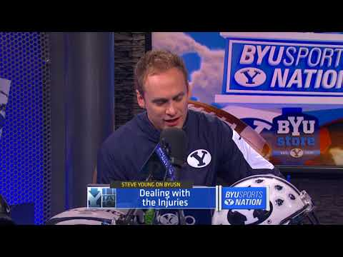 BYUSN INTERVIEW: 10/02/17 Steve Young